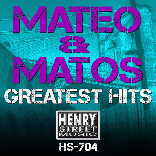 Mateo & Matos Groove Selective