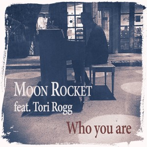 Moon Rocket feat. Wolf Prize - Who You Are [Ristretto Music]
