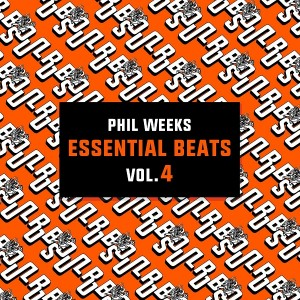 Phil Weeks - Essential Beats, Vol. 4 [Robsoul Essential]