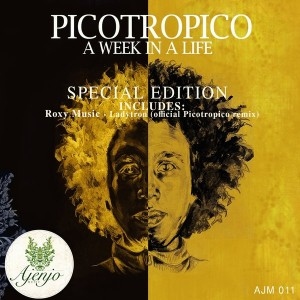 Picotropico - A Week in a Life [Ajenjo Music]