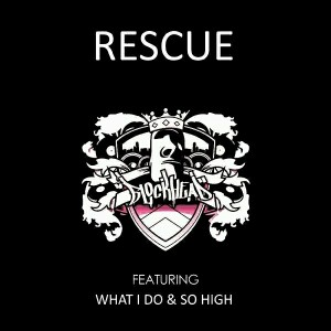 Rescue - So High [Blockhead Recordings]
