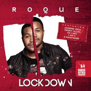Roque - Lockdown [House Afrika]