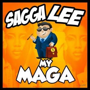 Sagga Lee - My Maga [Jungle Records]