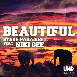Steve Paradise feat. Niki Gee - Beautiful [Uno Mas Digital Recordings]