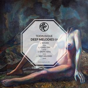 TekmusiQue - Deep Melodies EP [Sofa Lounge Records]