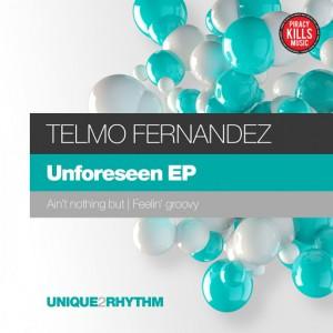 Telmo Fernandez - Unforeseen EP [Unique 2 Rhythm]