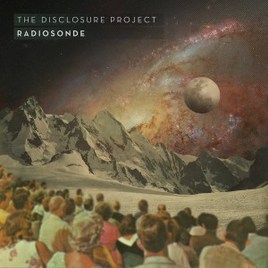 The-Disclosure-Project-Album Cover