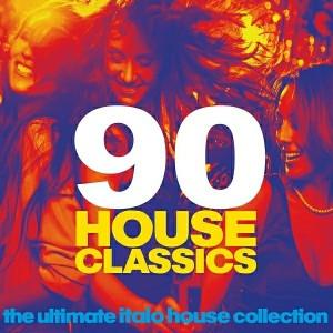 Various Artists - 90 House Classics [IRMA DANCEFLOOR]