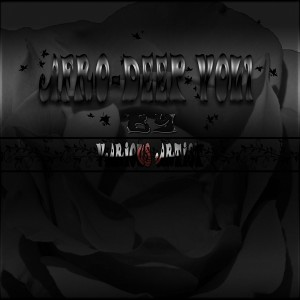 Various Artists - Afro Deep, Vol. 1 [Crept Records SA]