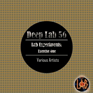 Various Artists - Deep Lab 56 Pres. Lab Experiments [Deep Lab 56 Records]