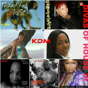 Various Artists - Divas Of House III [Kingdom]