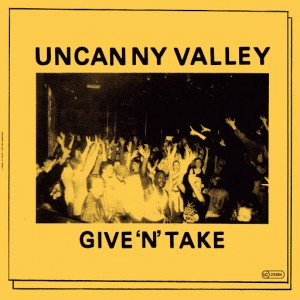 Various Artists - Give'n'Take [Uncanny Valley]