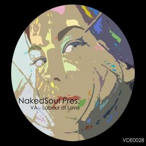Various Artists - Nakedsoul Pres. Va Labour of Love [Volume Down Entertainment]