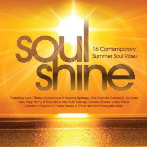 Various Artists - Soul Shine [Expansion]