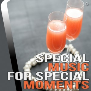 Various Artists - Special Music For Special Moments [Giverny Music]