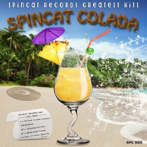 Various Artists - SpinCat Colada [SpinCat Records]