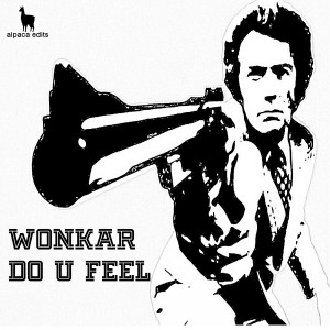 Wonkar - Do U Feel [Alpaca Edits]