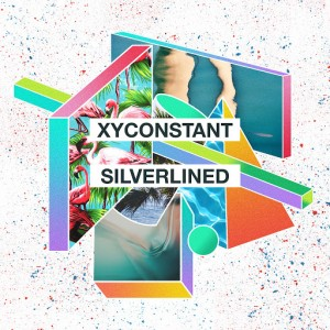 XYconstant - Silverlined (Remixes) [FFRR]