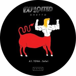 YDNA - Safari [Exploited Ghetto]