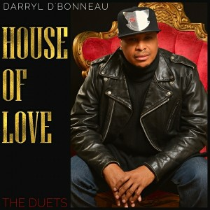 Darryl D' Bonneau - House Of Love [Atwork Records]