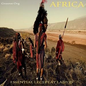 Essential Lecs feat. Lady D - Africa [Hustle Hard Studios]