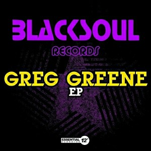 Greg Greene - Greg Greene EP [Essential 12 Inch Classics]