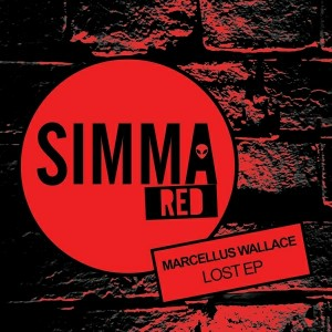 Marcellus Wallace - Lost EP [Simma Red]
