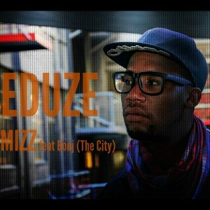 Mizz - Eduze (feat. Bonj (The City)) [Black Mango]