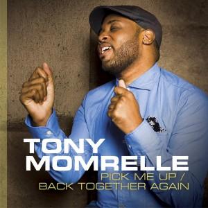 Tony Momrelle - Pick Me Up Back Together Again [Reel People Music]