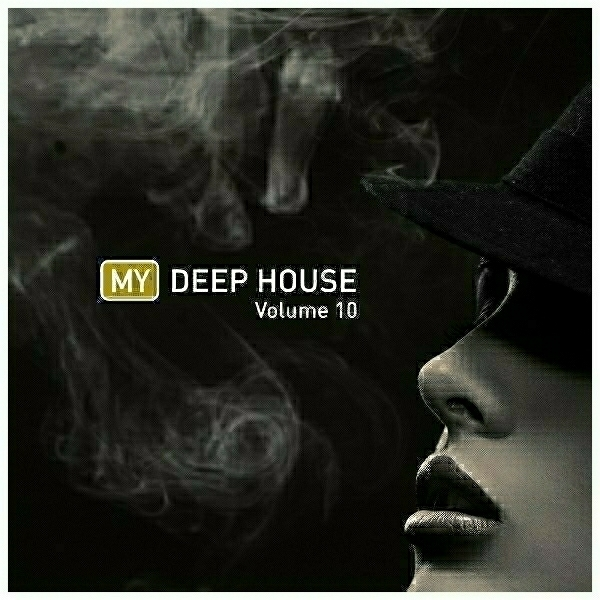 Various artists my deep house 10 push communications for Deep house bands