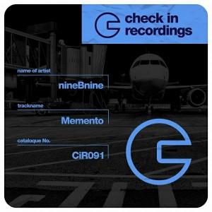 nineBnine - Memento [Check In Recordings]