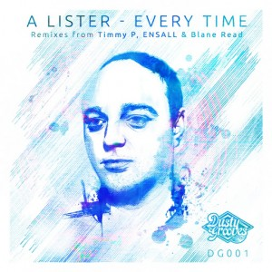 A Lister - Every Time [Dusty Grooves]