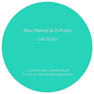 Alex Neivel - Let It Go [Better On Foot]
