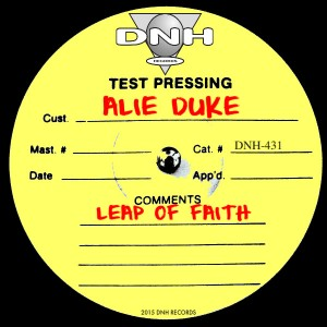Alie Duke - Leap Of Faith [DNH]