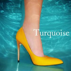 Andrea Terrano - Turquoise [Atlantic Jaxx Recordings]