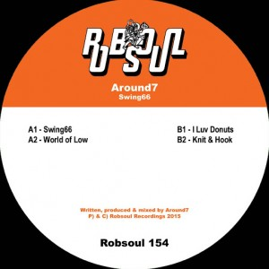 Around7 - Swing66 [Robsoul]