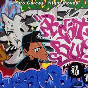 Arturo Garces - Night Moves [Beat Bum Music]