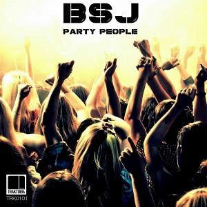 BSJ - Party People [Traktoria]