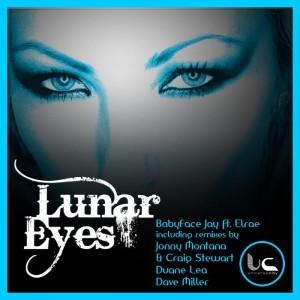 BabyFace Jay feat. Elrae - Lunar Eyes [UniverseCity]