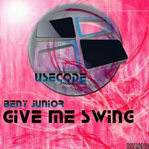 Beny Junior - Give Me Swing [Usecode Productions]