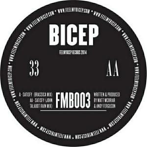 Bicep - Satisfy Remixes [Feel My Bicep]