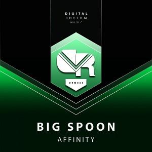 Big Spoon - Affinity [Digital Rhythm Music]