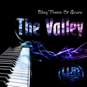 Blaq Tronic & Scara - The Valley [Liquidistic Vibe Records]