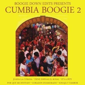 Boogie Down Edits - Cumbia Boogie 2 [Boogie Down Edits]