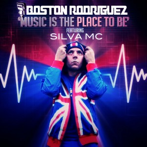 Boston Rodriguez - Music Is the Place to Be [Con Moto Recordings]