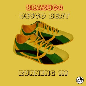 Brazuca Disco Beat - Running [Staff Productions]