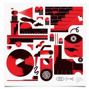 Brian Harden - Beyond Chicago [Soul Print Recordings]