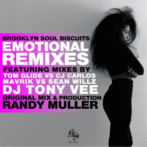 Brooklyn Soul Biscuits - Emotional Remixes [Plaza]