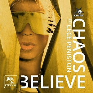 CHAOS, Cece Peniston - Believe [Treehouse Tribe Records]
