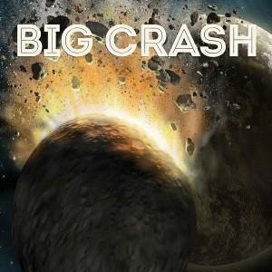 DJ Caffi - Big Crash [Hammond Dance Music]